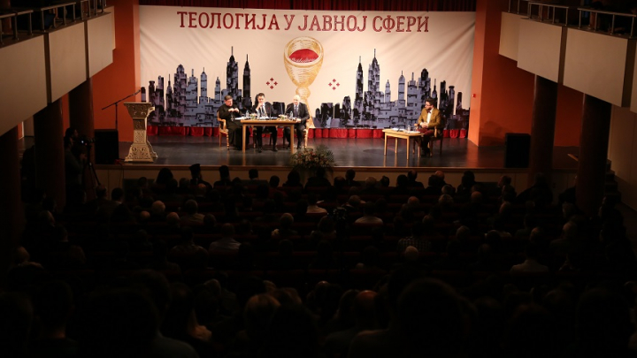 Вук Јеремић: Тешко предвидети будућност