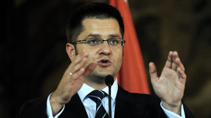 Вук Јеремић у недељу објављује кандидатуру
