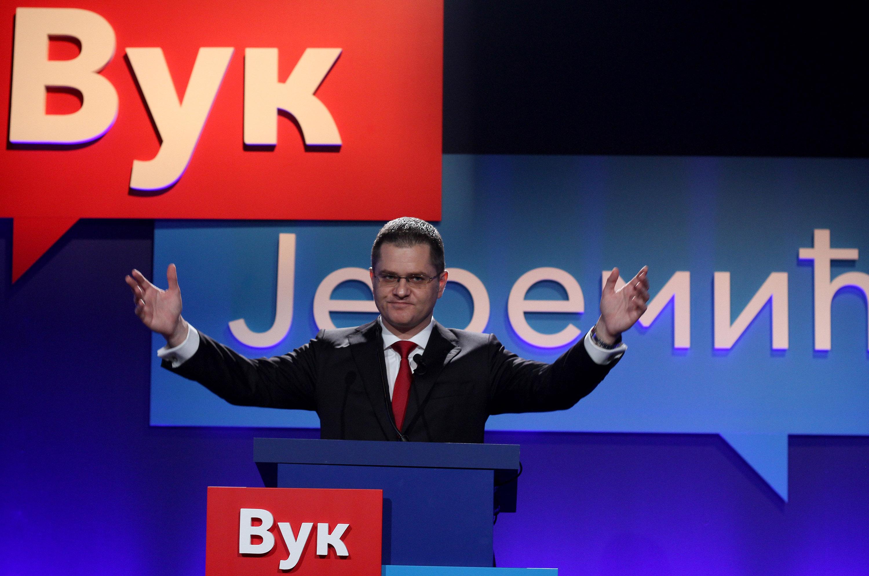 Јеремић: Скандал је што мисија ОЕБС неће посматрати изборе