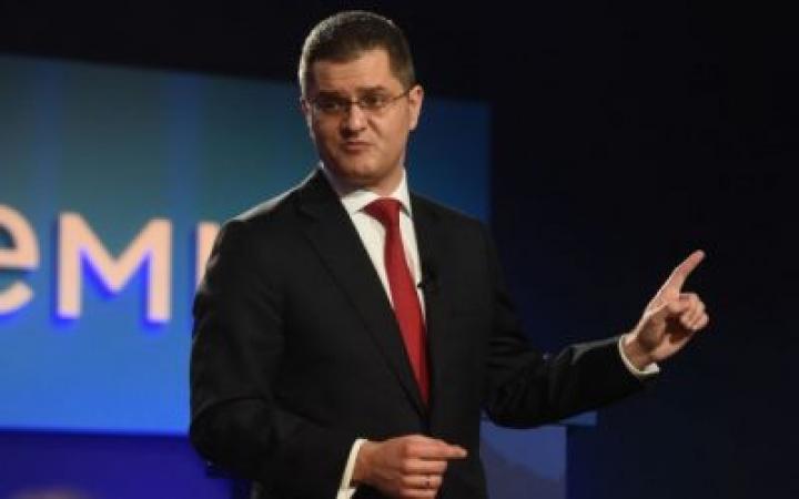 Јеремић: Србија не може да чека