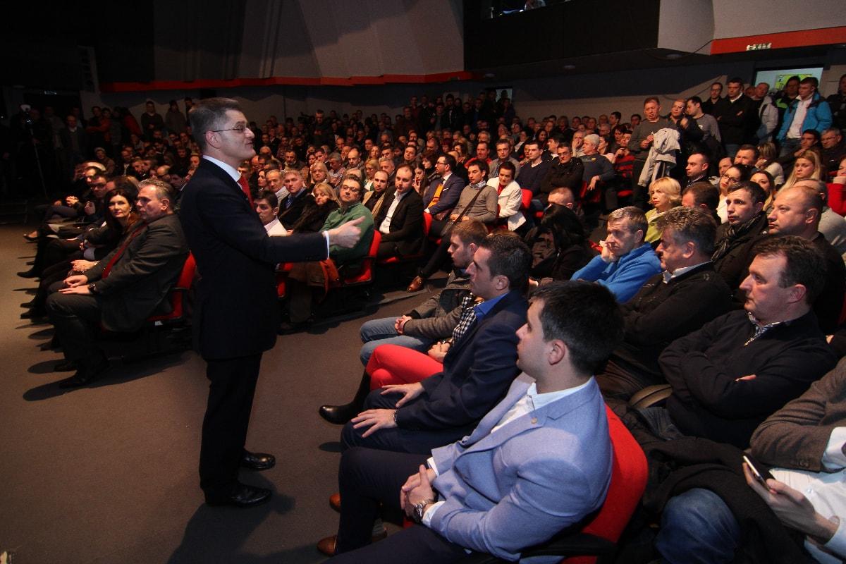 31. јануар 2017. | Крагујевац