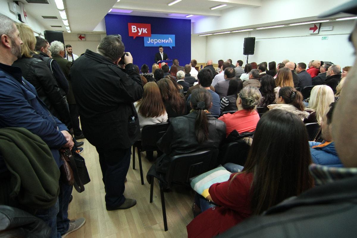 1. март 2017. | Бујановац