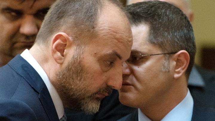 Јеремић и Јанковић позвали Вучића да одблокира парламент