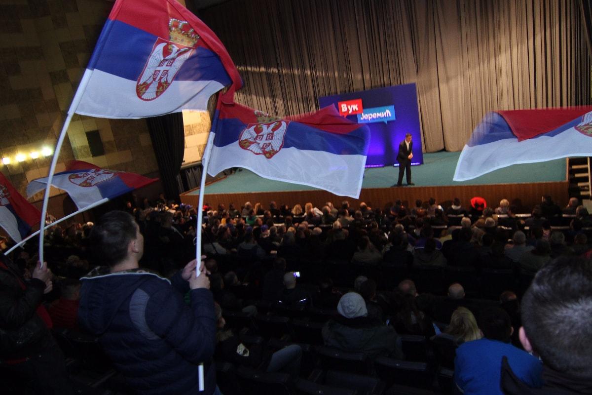 Јеремић у Бору: Бор добро познаје тиранина Благоја Спасковског