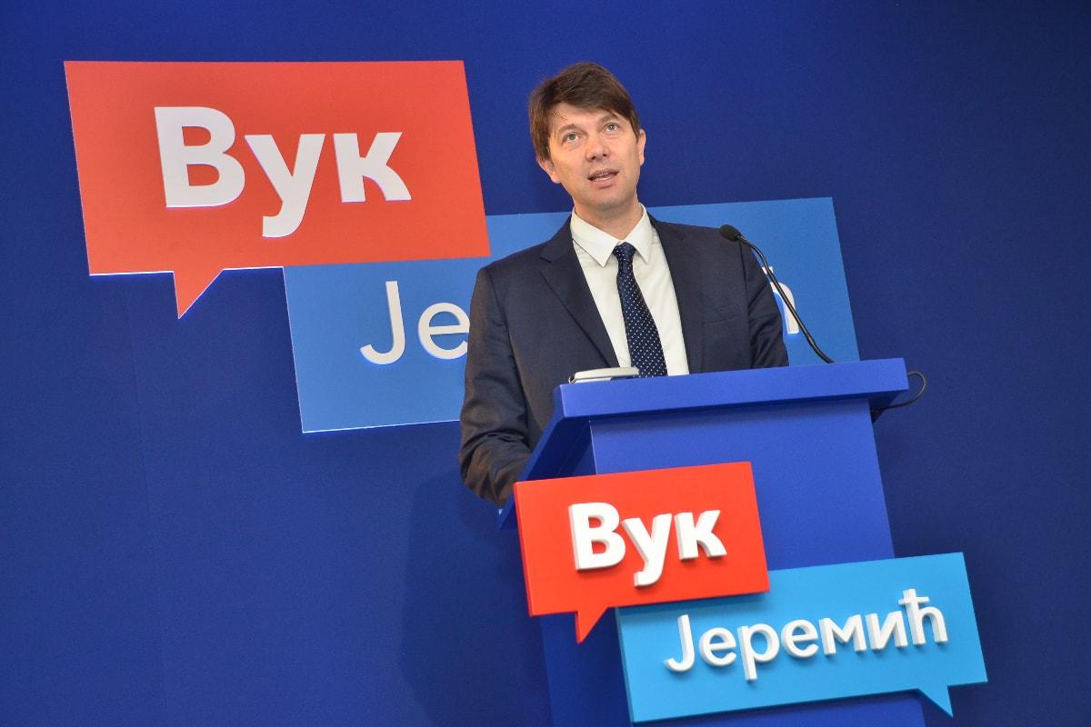 Јовановић за Политику: Кључни задатак наше генерације