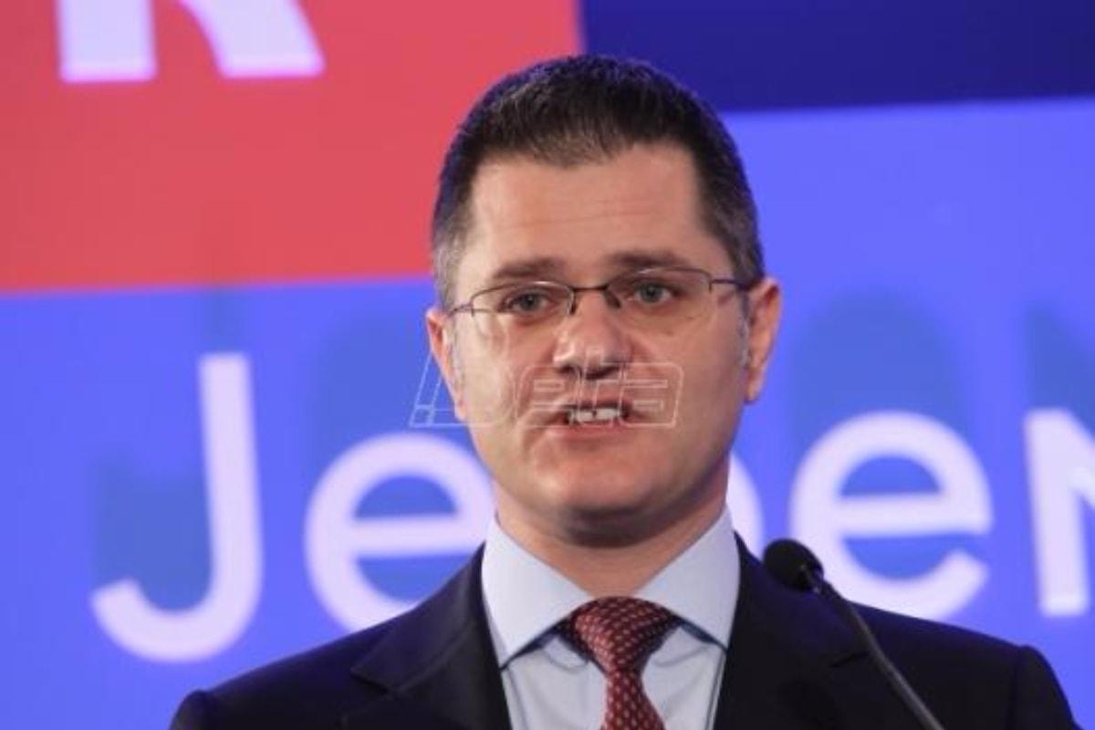 Јеремић: Приштина званично присвојила имовину Србије на Косову