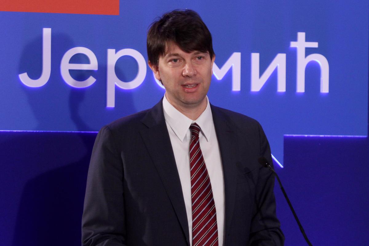 Јовановић: Отимање српске имовине на Космету