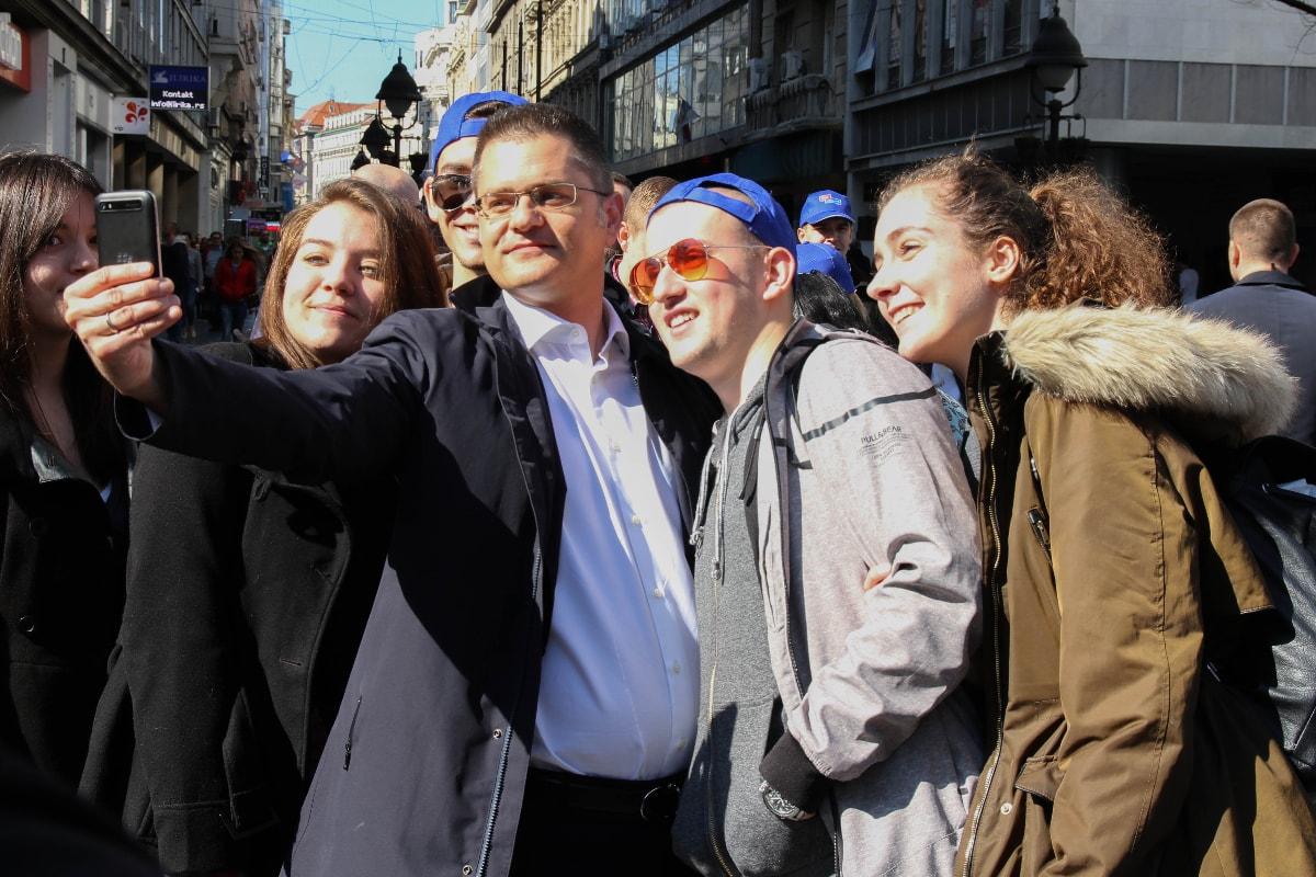17.март 2017. | Београд