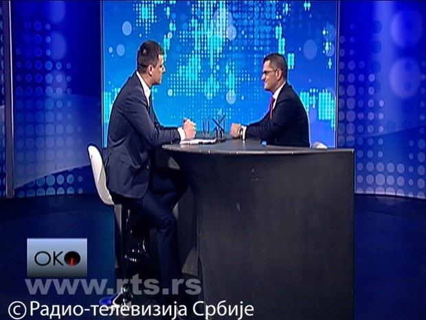 Јеремић: Желим да створим систем у којем људи могу да добију шансу