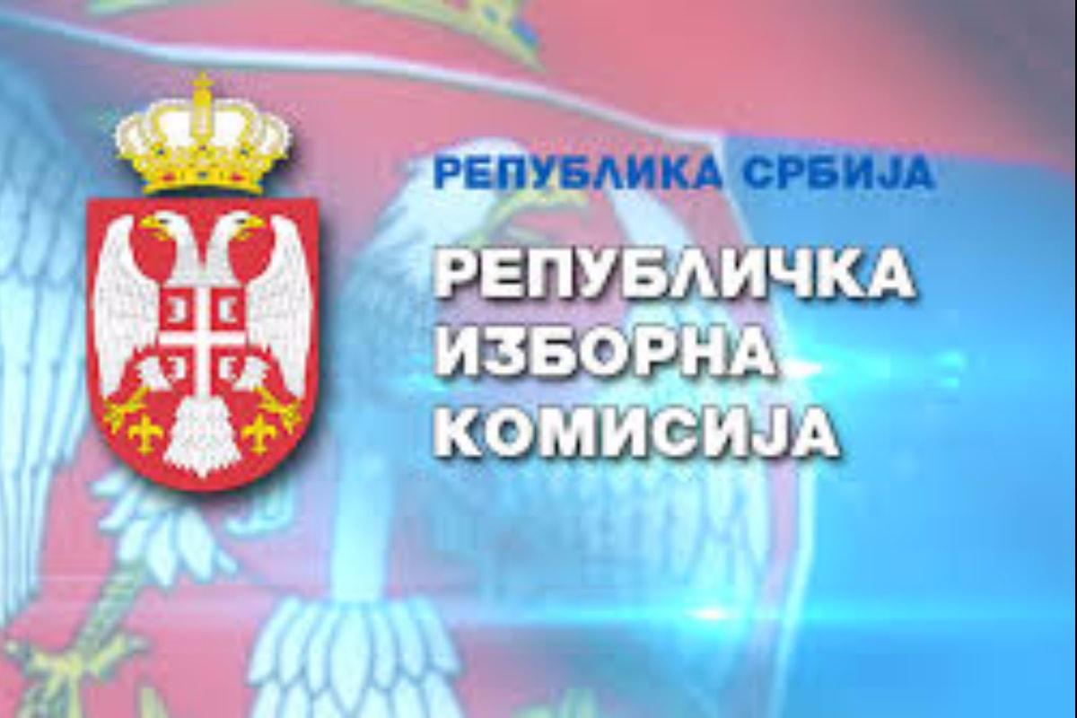 Саопштење за јавност опозиционих чланова РИК-а