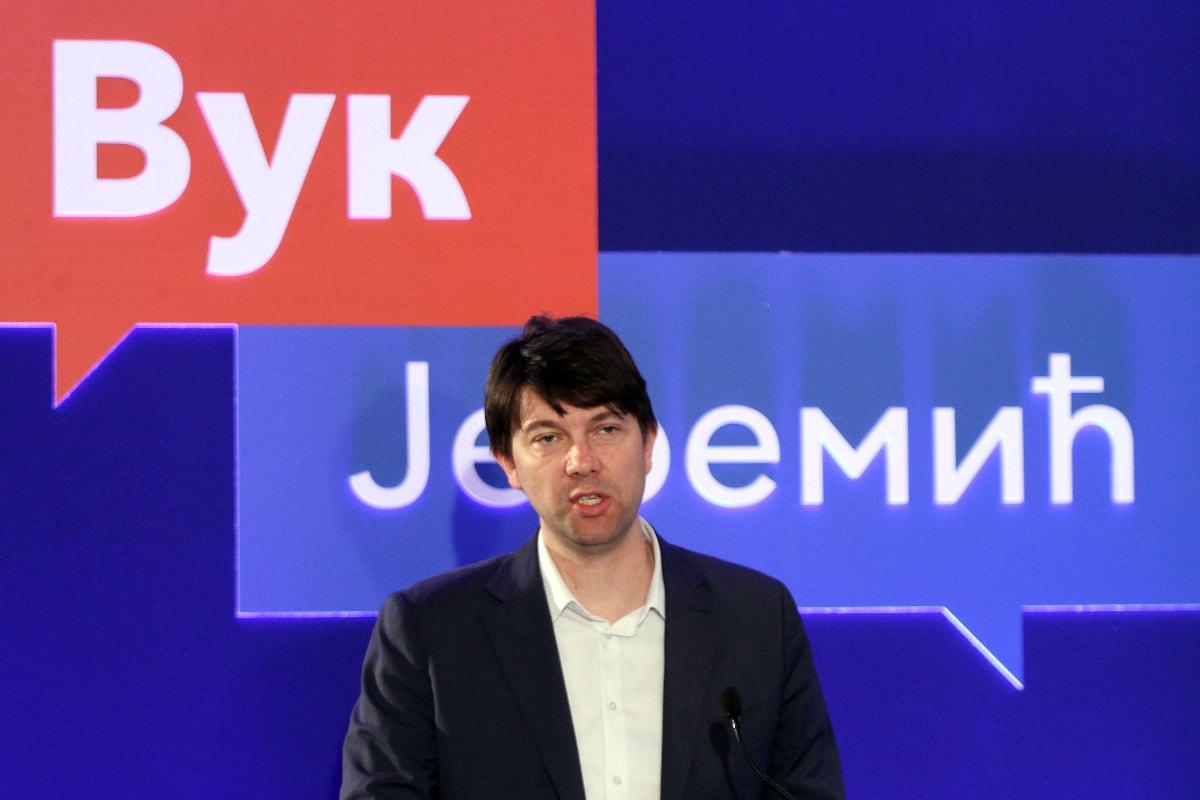 Подаци изборног штаба Вука Јеремића: Озбиљне нерегуларности на изборима